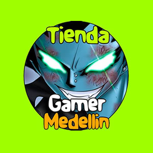 Tienda Gamer Medellín